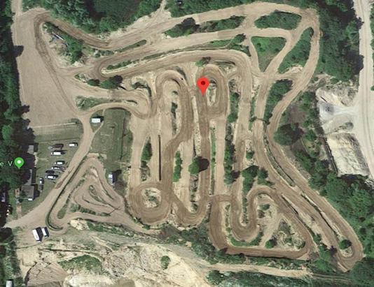 Motocross-Anlage Wangels